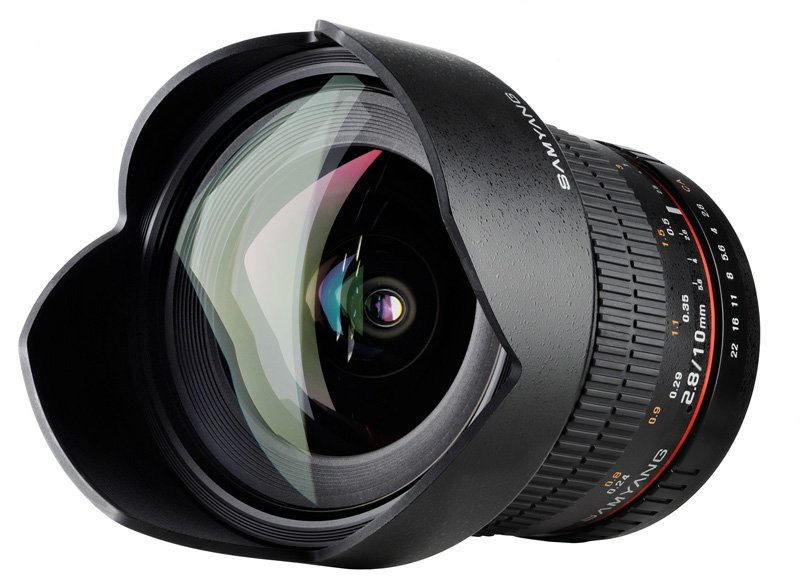 65329993c9d 10mm F2 8 ED AS NCS APS C for Canon objektiiv - rde.ee